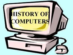 Համակարգիչների պատմություն